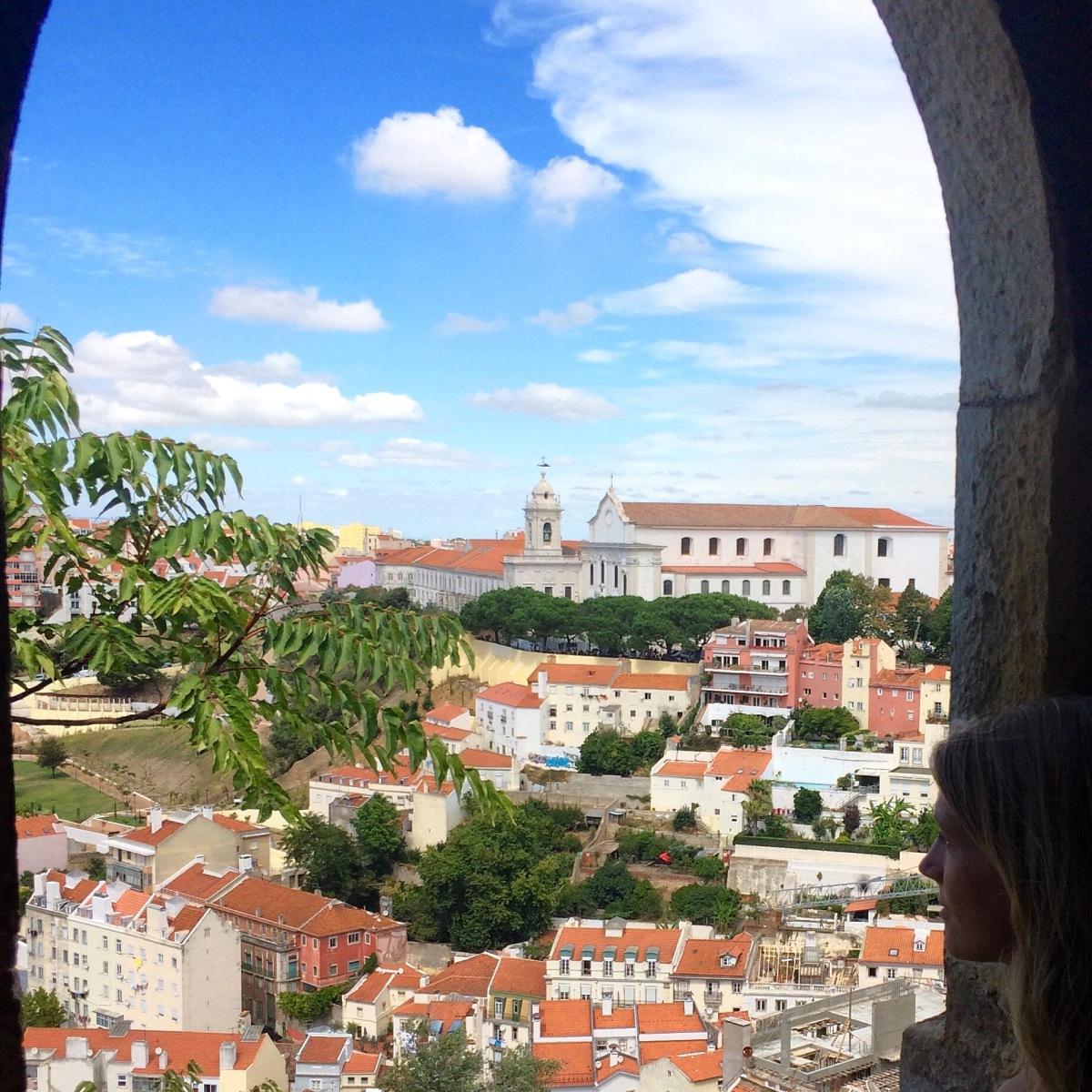 Whoa Lisboa