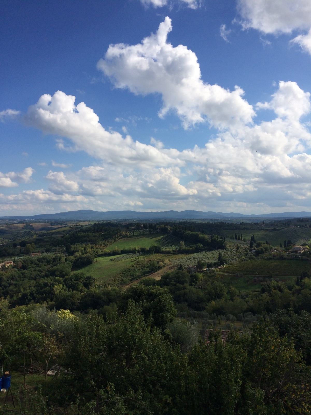Tuscany in Pictures