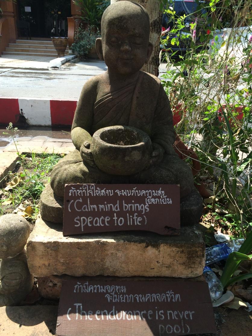 Chiang Mai sign